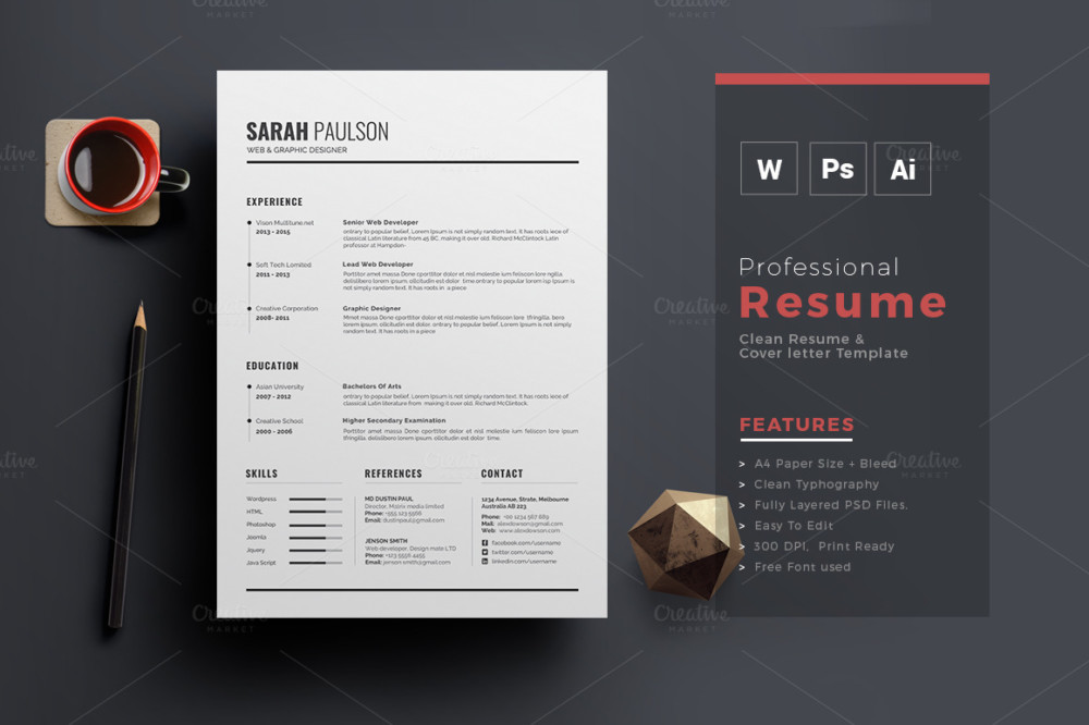 graphic-and-web-designer-resume-template