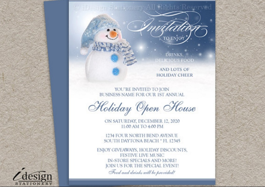Indesign Invitation Template – orderecigsjuice.info