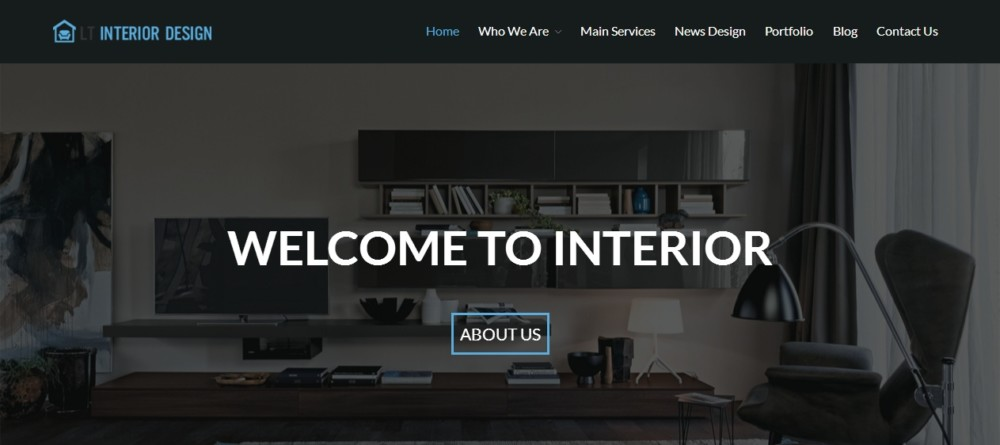 interior-design-wordpress-theme