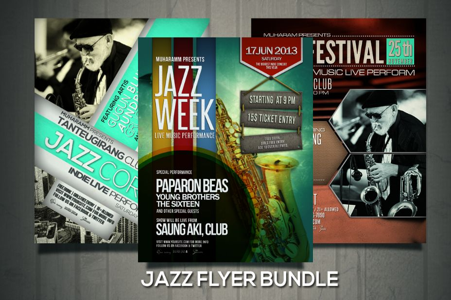 jazz-concert-flyer-template