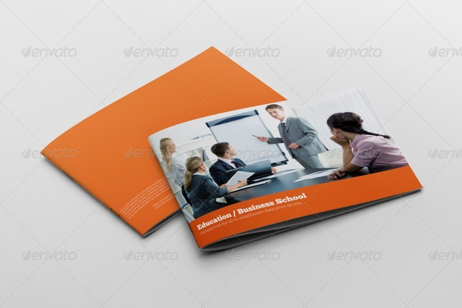 landscape-education-brochure-template