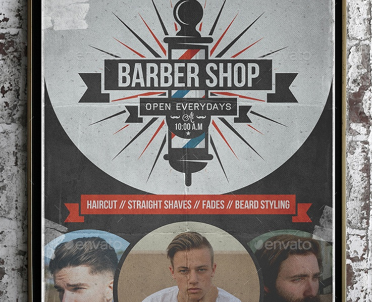 layered-barber-shop-flyer-template