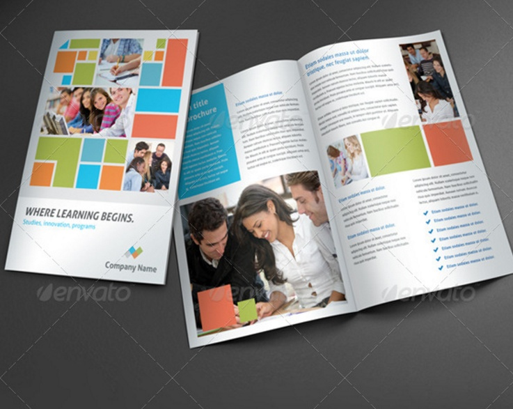 layered-education-brochure-template