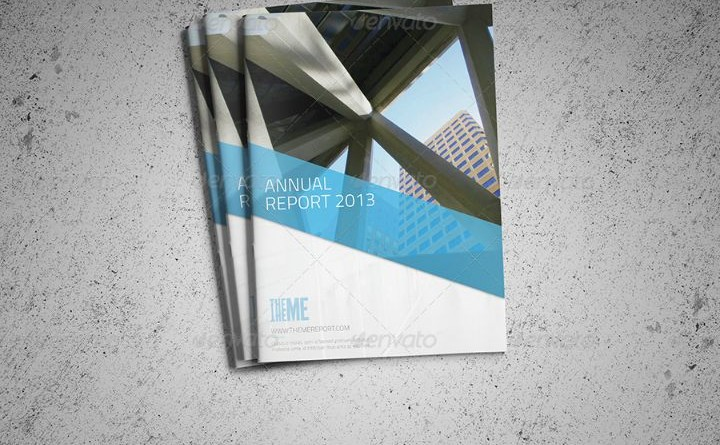 minimalistic-annual-report-template