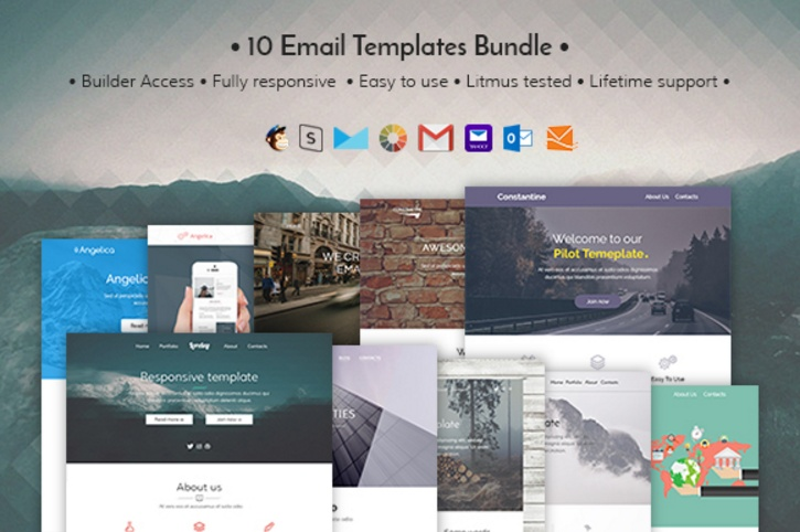 10-email-template-bundle