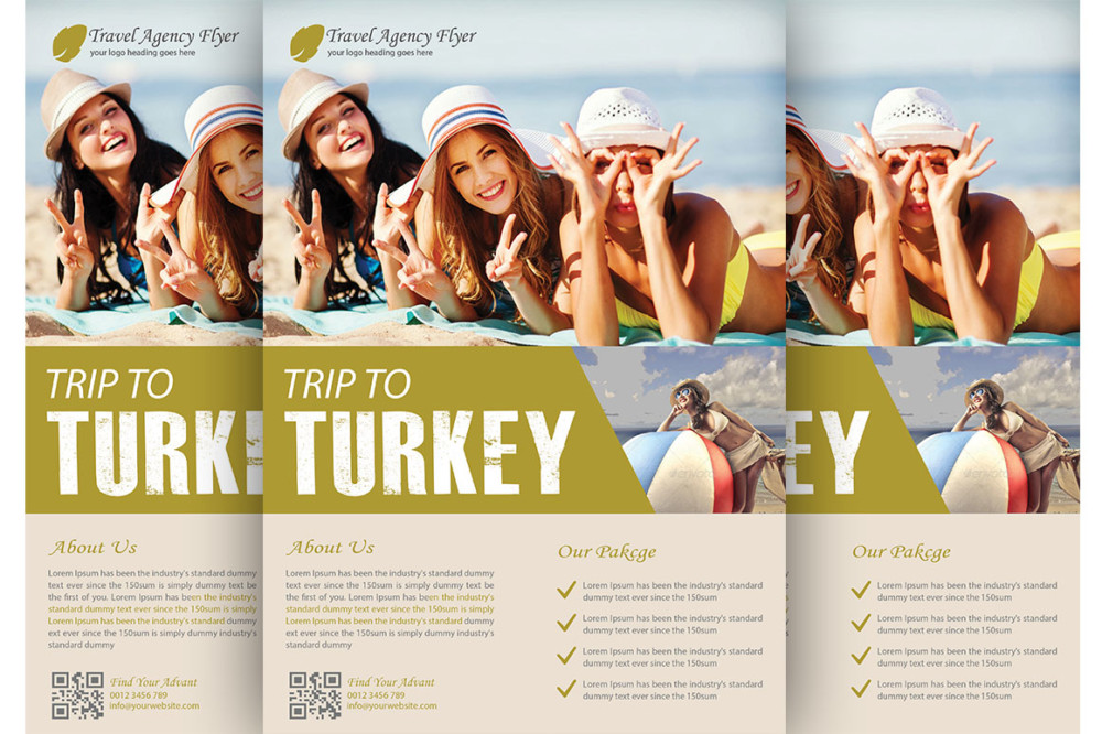 tourist-brochure-template