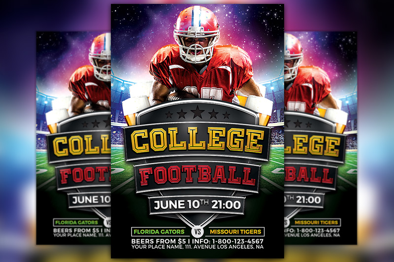 college-football-flyer-template-awesomeflyer-com