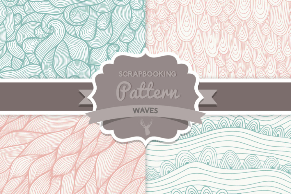 seamless_pattern_waves