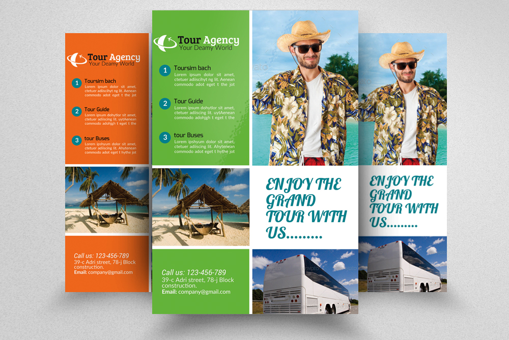 amazing-travel-flyer-template