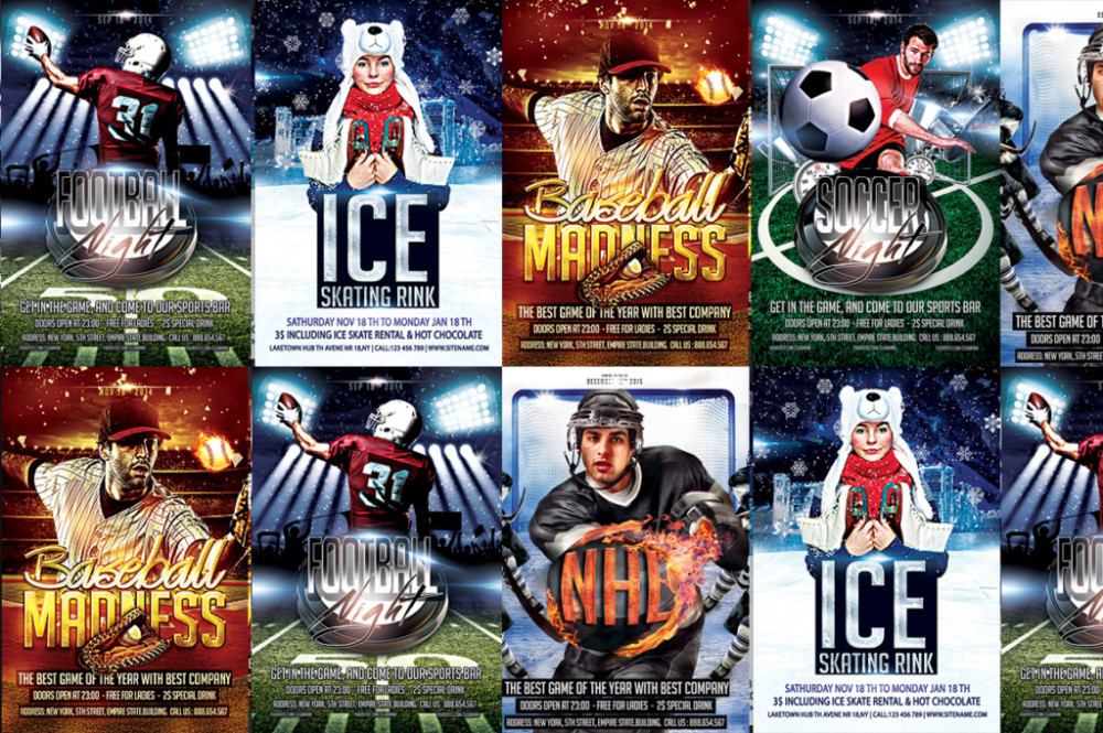 sport_bundle-flyer-templates