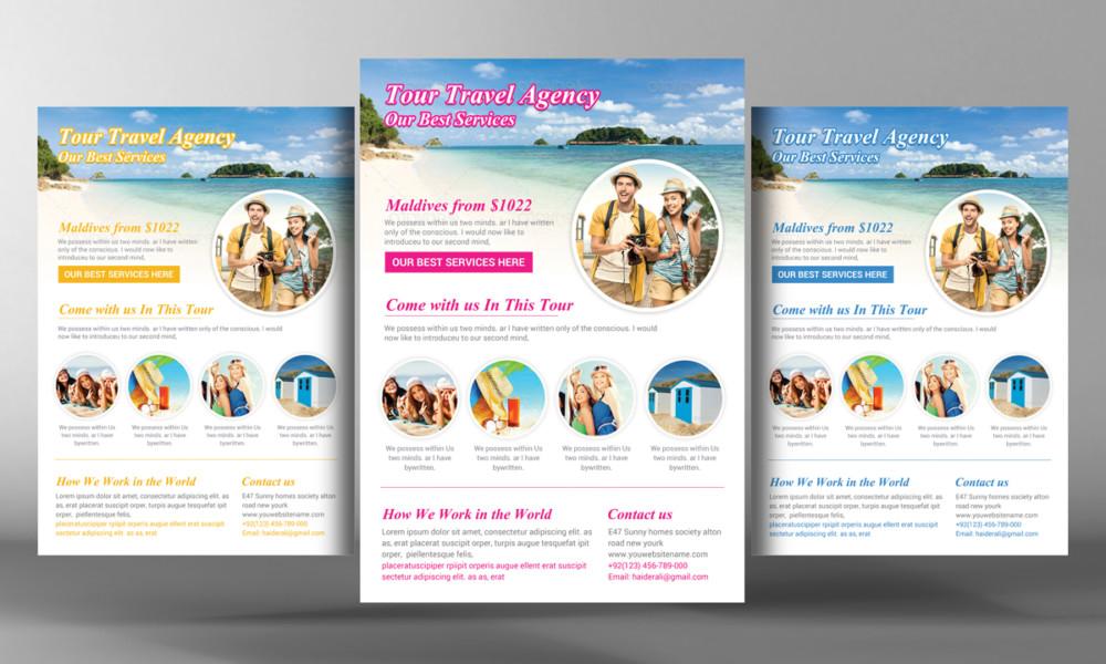 brochure-maker-travel
