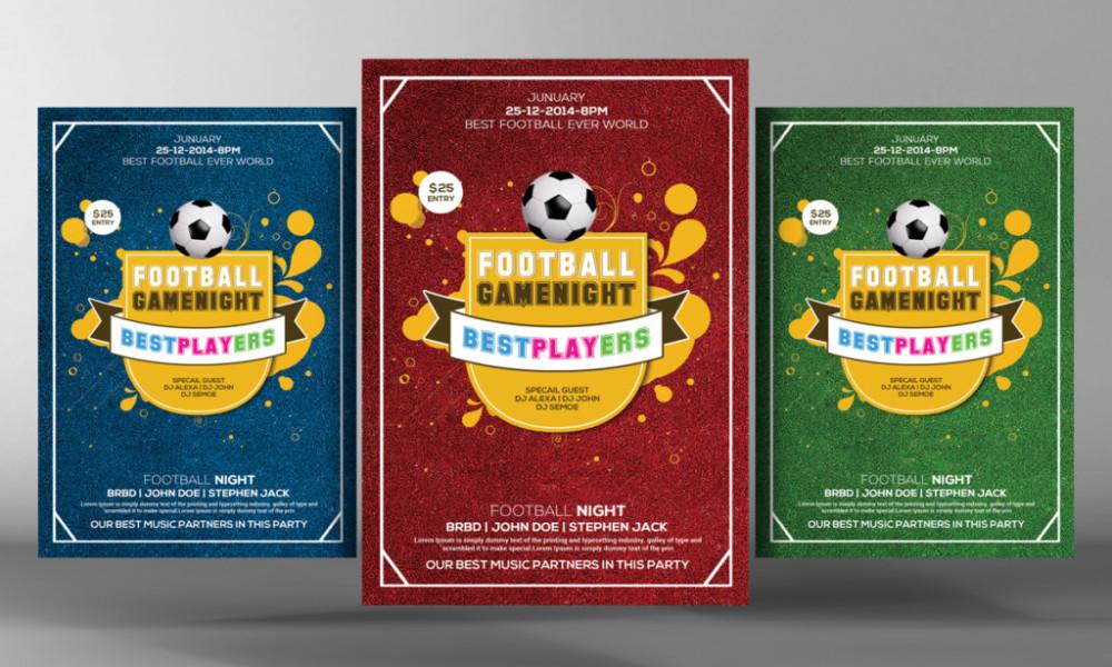 free-flyer-templates