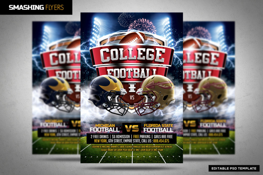 football-flyer-template-college