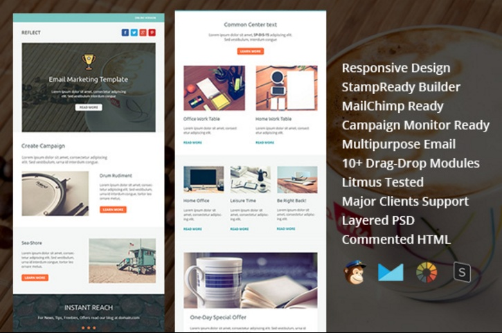 4-html-business-email-template