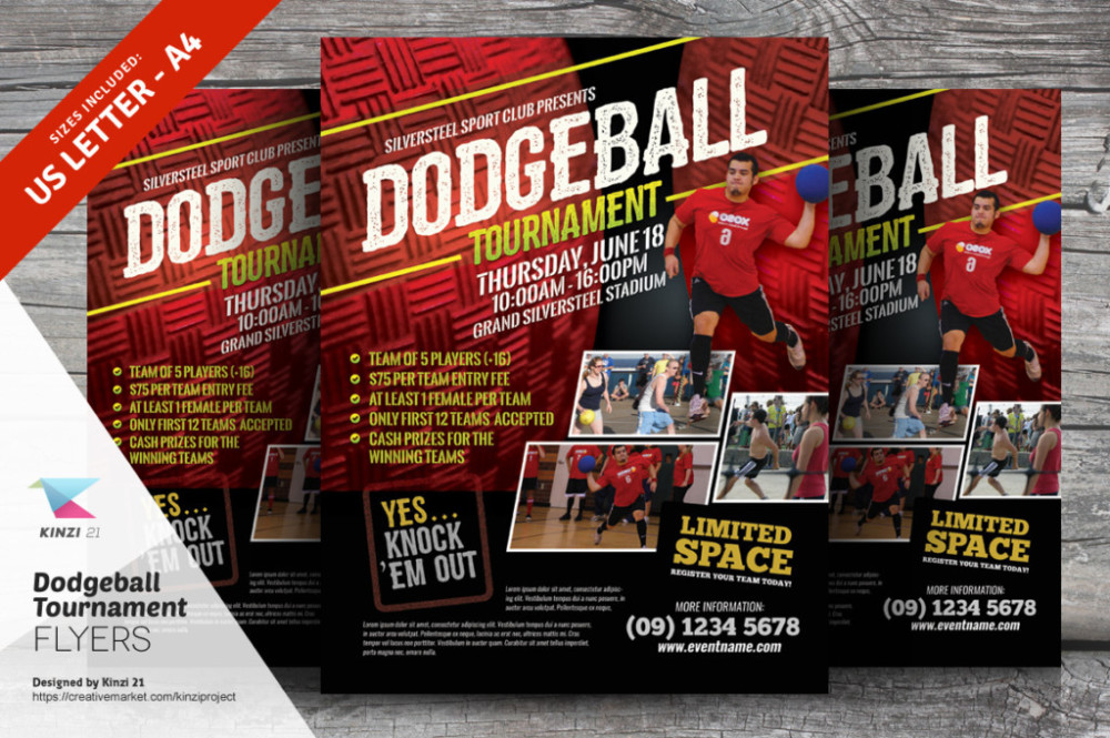dodgeball-tournament-flyer-template