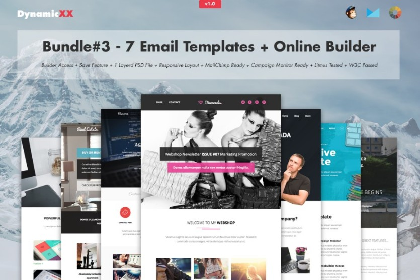 7-marketing-email-templates-and-online-builder