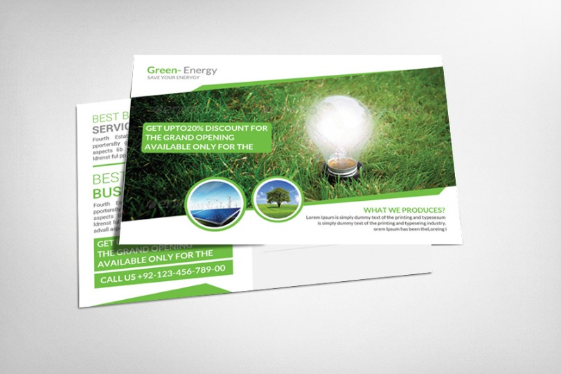 advertisement-postcard-flyer-template