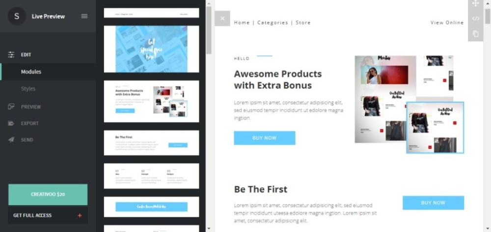 agency-business-email-template