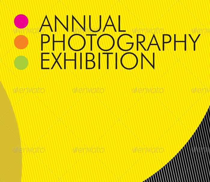annual-photography-flyer-template
