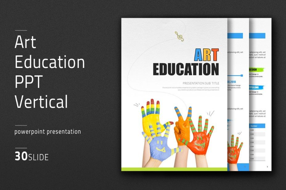 art-education-powerpoint-template