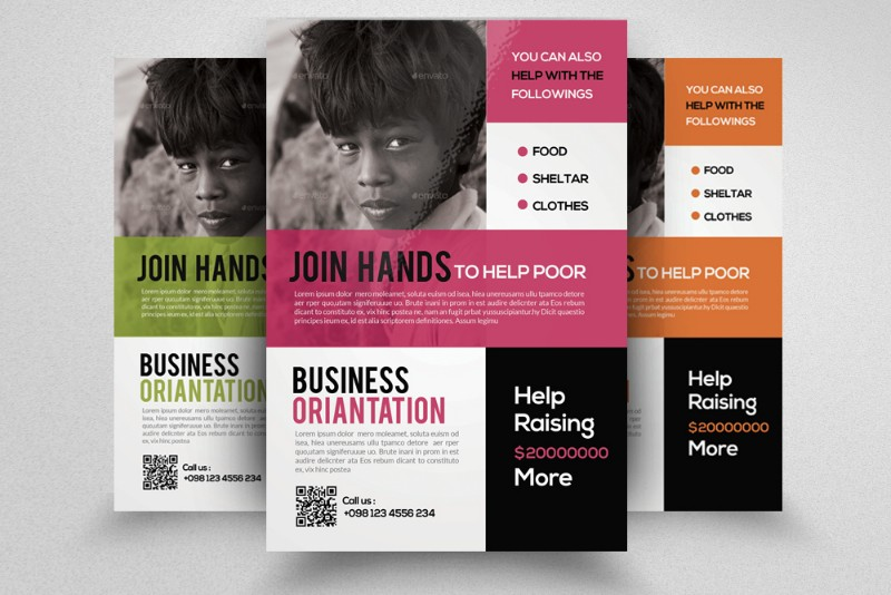20 Fundraiser Flyer Template PSD Word InDesign and EPS Format – Fundraiser Flyer Template