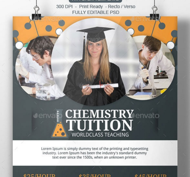 chemistry-tutoring-flyer-template