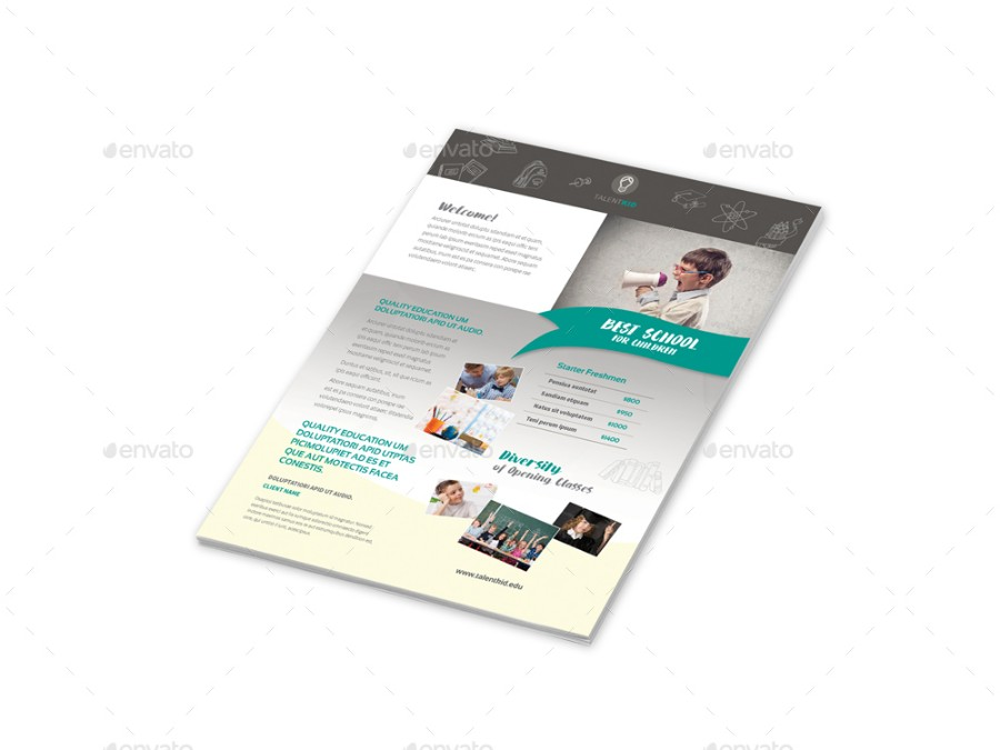 college-and-tutoring-flyer-template