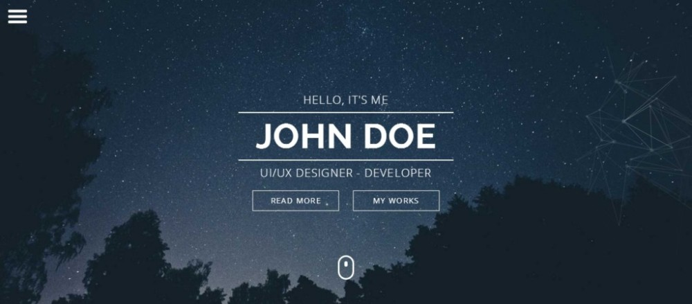 creative-personal-portfolio-website-template