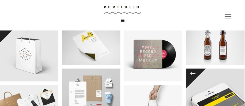 creative-portfolio-website-theme