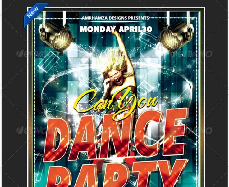 dance-talent-show-flyer-template