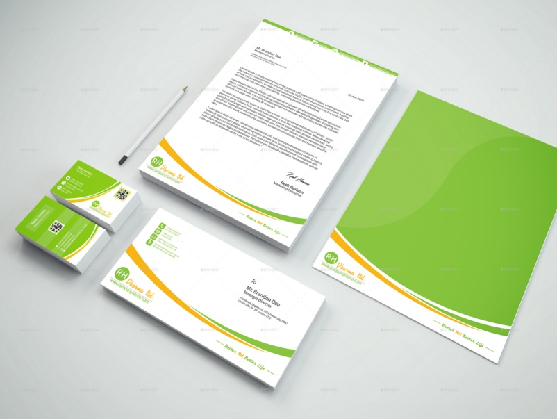 fully-layered-corporate-identity-template