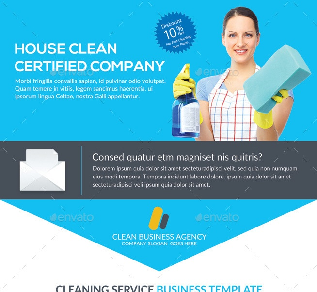 house-cleaning-company-flyer-template