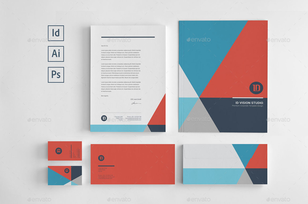 indesign-corporate-identity-template
