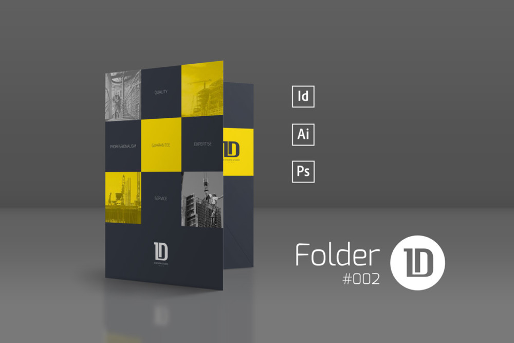 indesign-presentation-folder-template