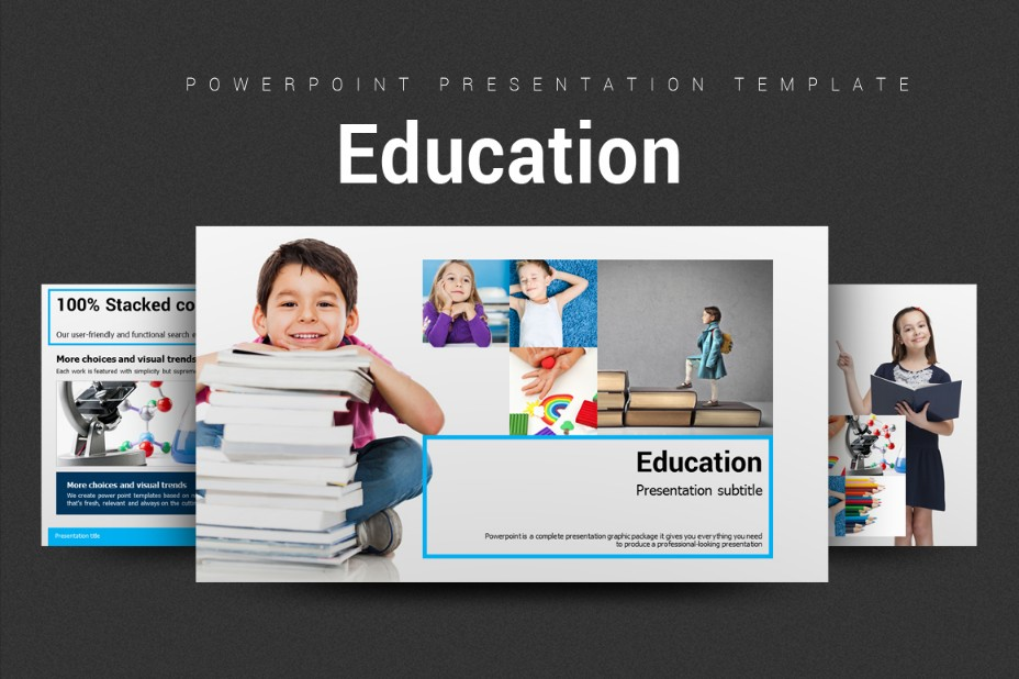 layered-education-powerpoint-template
