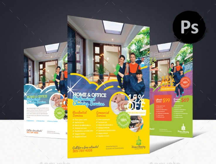 psd-home-cleaning-flyer-template