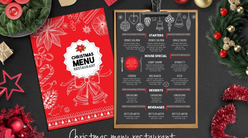 psd-and-eps-christmas-menu-template