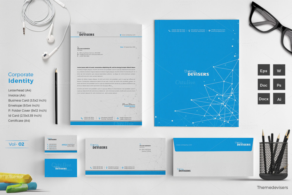 print-ready-corporate-identity-template