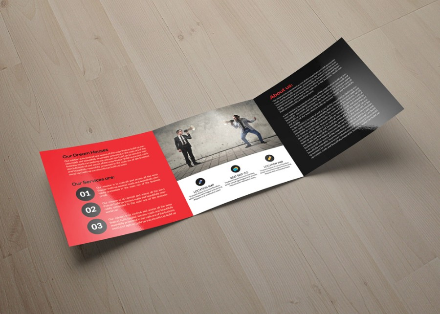 square-tri-fold-brochure-template