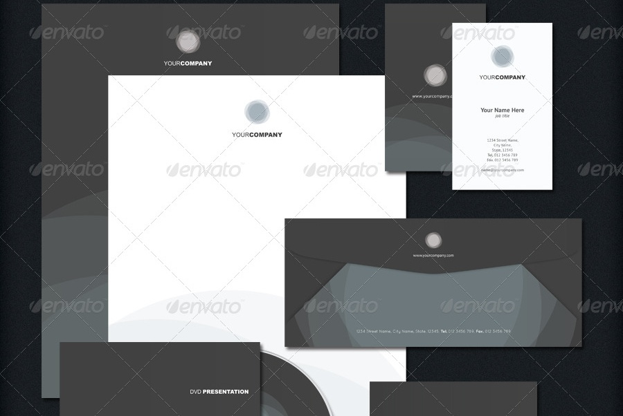 vector-eps-corporate-identity-template