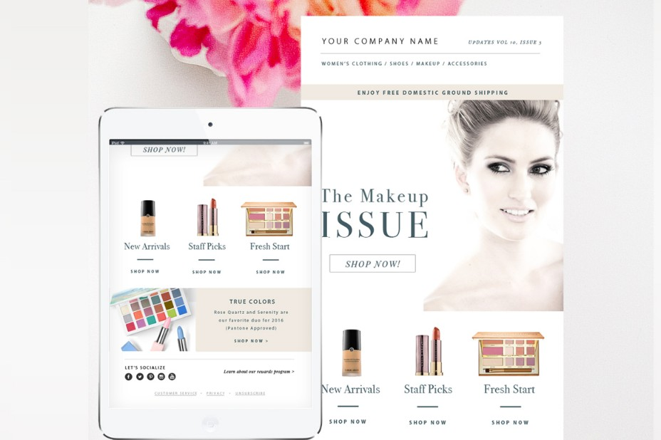 fashion-email-marketing-template