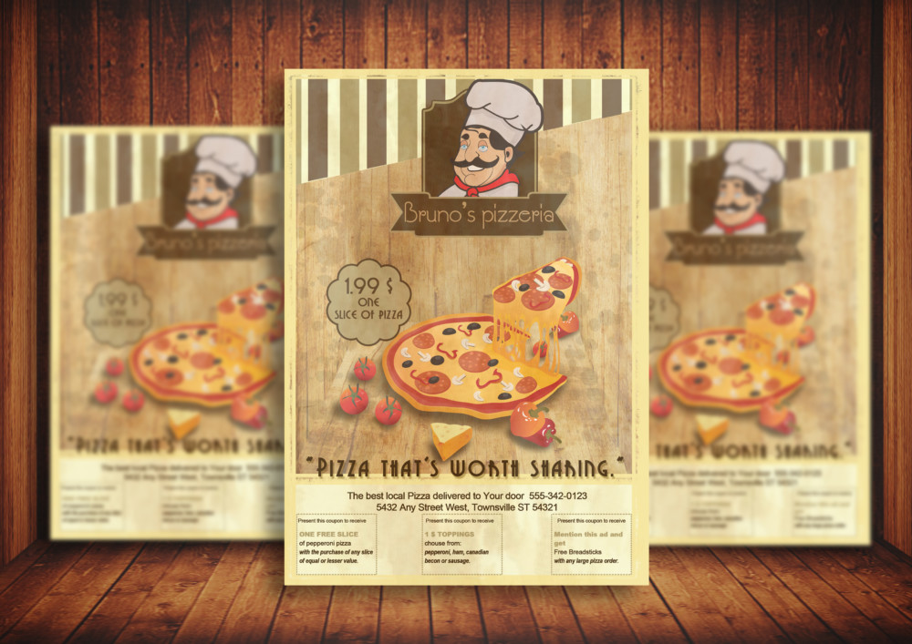 pizza-restaurant-flyer-template