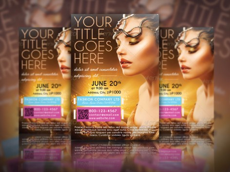fashion-event-flyer-template