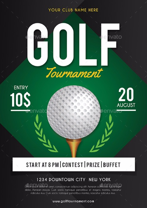 psd-golf-tournament-flyer