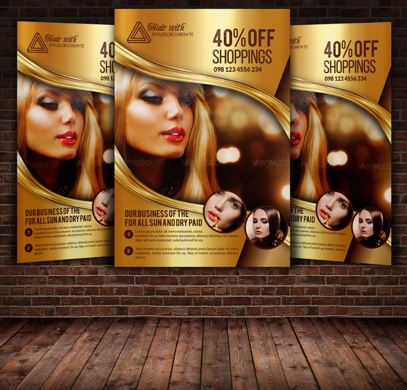16-fashion-show-flyer-template