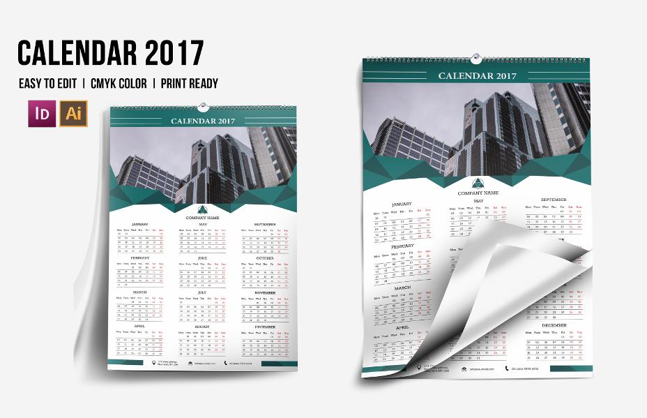 2017-wall-calendar-template