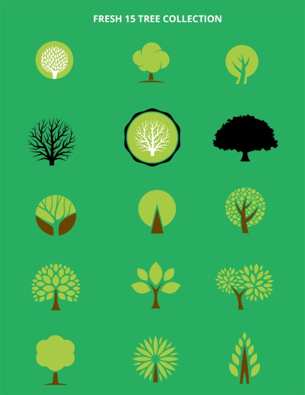tree-vector-set