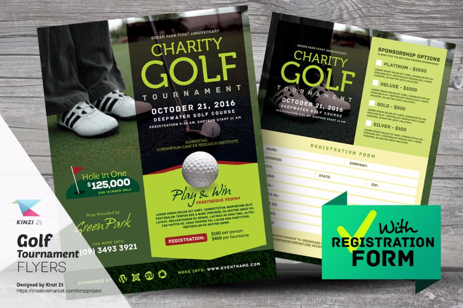 charity-golf-tournament-flyer