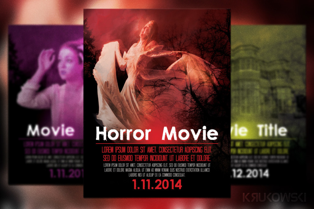 free-halloween-poster-templates