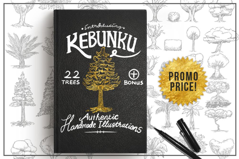free-tree-graphic
